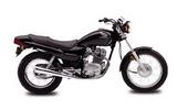 Honda CB 250 Nighthawk 2004