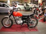 Honda CB 400 SS 2004