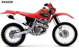 Honda XR 400R 2003
