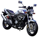 Honda Cb 400 Super Four 2004