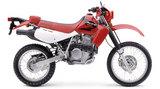 Honda XR 650 L 2003
