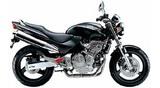Honda CB 600 Hornet F 2004