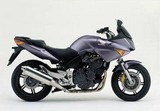 Honda CBF 600 S 2004