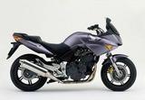 Honda CBF 600 S ABS 2004