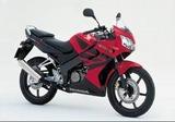 Honda CBR 125 R 2004