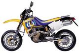 Husqvarna SM 610 S 2003