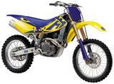 Husqvarna TC 450 2003