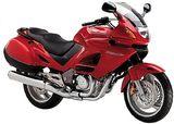 Honda Deauville NTV 650 2004