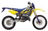 Husqvarna WR 125 2003