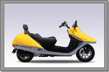 Honda Fusion 2004