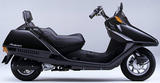 Honda Fusion Type X 2004