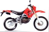 Hyosung RX 125 2003
