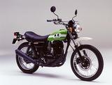 Kawasaki 250 TR 2003
