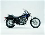 Kawasaki EN 500 Vulcan Classic 2003