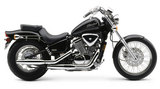 Honda VT 600 CD Shadow 2004