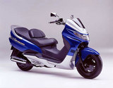 Kawasaki Epsilon 250 2003