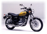 Kawasaki Estrella-RS 2003