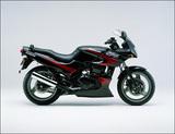 Kawasaki GPZ 500 S - GPX 500 R 2003