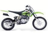 Kawasaki KLX 125 2003