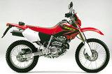 Honda Xr 250 2004