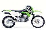 Kawasaki KLX 400 R 2003