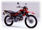 Kawasaki Super Sherpa 2003