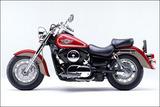 Kawasaki VN 1500 Vulcan Classic 2003