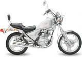 Daelim VS 125 2001