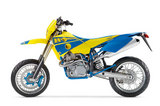 Husaberg FS 450 e 2004