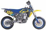 Husqvarna SMR 630 2004