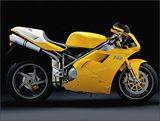 Ducati 748 R 2001