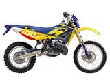 Husqvarna WR 250 2004