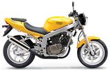 Hyosung GT 125 2004