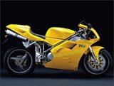 Ducati 748 S 2001