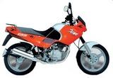 Jawa 125 Dandy 2004