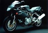 Ducati 750 S i.e. N-C 2001