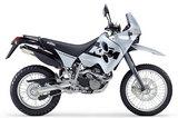 KTM 640 LC4 Adventure 2003