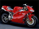 Ducati 996 2001