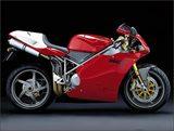 Ducati 996 R 2001