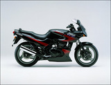 Kawasaki GPZ 500 S - GPX 500 R 2004