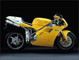 Ducati 996 S 2001