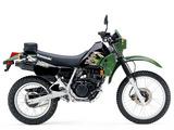 Kawasaki KLR 250 2004