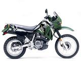 Kawasaki KLR 650 2004