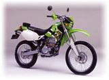 Kawasaki KLX 250 2004