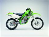 Kawasaki KLX 300 R 2004