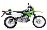 Kawasaki KLX 400 SR 2004