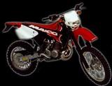 Maico 380 Enduro 2003