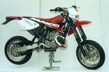 Maico 380 Supermoto 2003