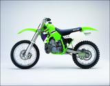 Kawasaki KX 500 2004