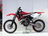 Maico 500 Cross 2003